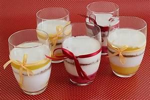 Bilder Im Glas : kokosmilch creme mit fr chten rezept desserts im ~ Orissabook.com Haus und Dekorationen