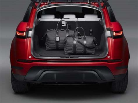 mulberry creates evoque inspired luggage set jlr team talk