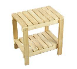 patio side table plans free furnitureplans