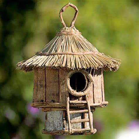 Decorative Birds - decorative bird houses are easy to handle birdcage