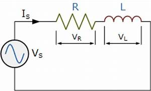 passive components in ac circuits basic electronics With the basic series rc circuit is shown schematically below