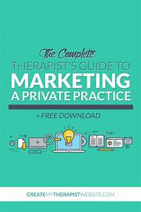 406 best for therapists by therapists images on With private practice marketing letter