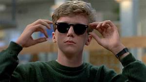 Anthony Michael Hall - Do You Remember?