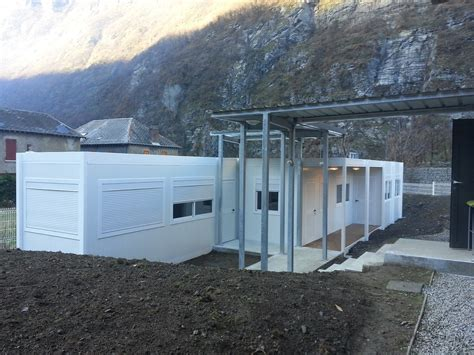 bureau edf fabrication de bureaux modulaires pour edf