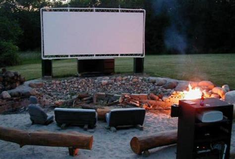 backyard  screen diy outdoor home design garden architecture blog magazine