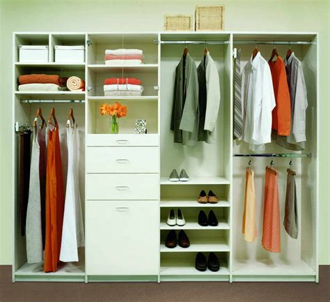 Easy Closet Organizers by Easy Closet Organization Ideas That Ease You In Organizing