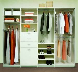 closet storage modern closet organization design with With functional closet organization ideas for small space