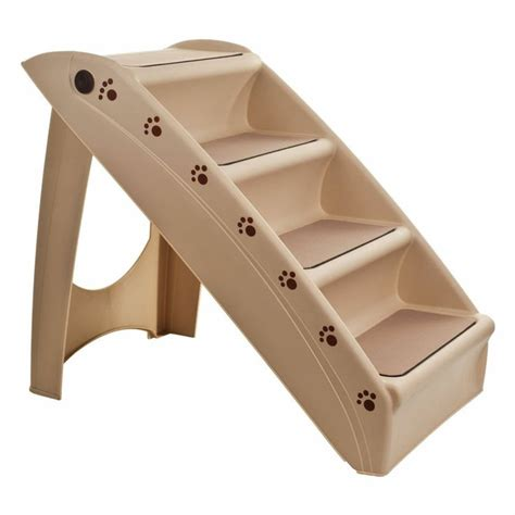 fold up staircase folding pet staircase stairway steps stairs dog cat puppy kitten r
