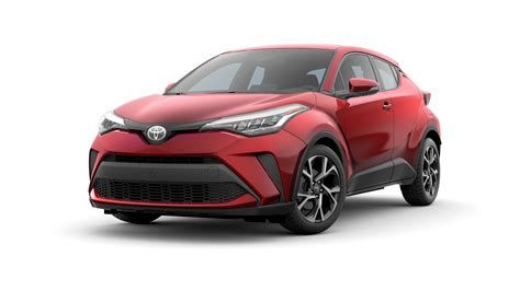 2020 toyota c hr compact refreshed 2020 toyota c hr compact crossover adds android