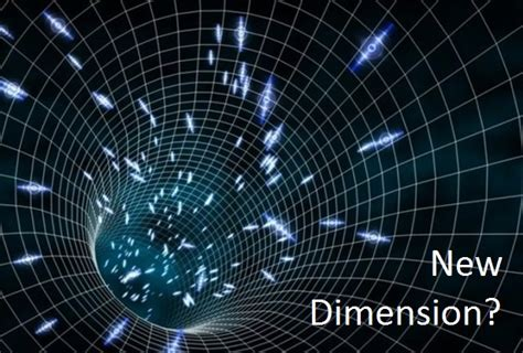 New Dimension Or A New Attribute?