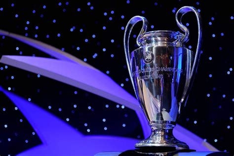 Champions League Draw 20-21 (Last 16) - Megasoccer