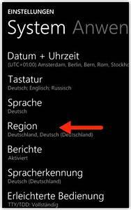 App Store Land ändern : windows phone 8 8 1 windows store land ndern techfrage ~ Markanthonyermac.com Haus und Dekorationen