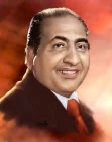 Mohammad Rafi Songs Collection Download