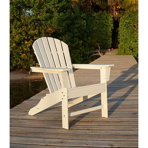 polywood south adirondack chairs outdoor patio