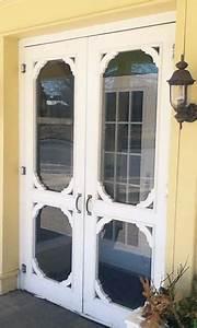 Faire Une Moustiquaire : c est le temps des portes moustiquaires acadie nouvelle ~ Premium-room.com Idées de Décoration
