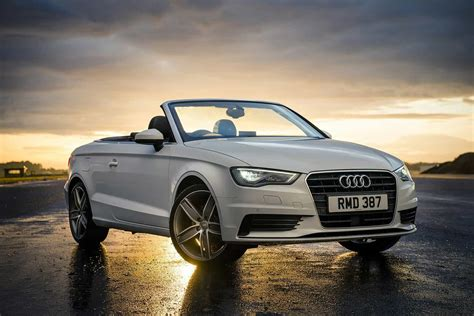 audi a3 cabriolet lease audi a3 finance deals and car review osv