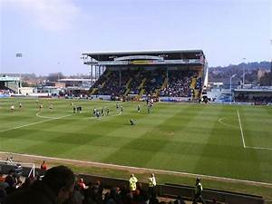 213 Best Non League Football Grounds Images On Pinterest