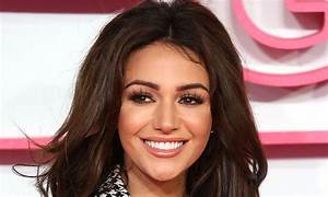 Michelle Keegan turned to husband Mark Wright to perfect ...