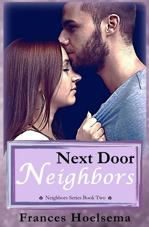 next door neighbors letters from douglass lima next door neighbors a