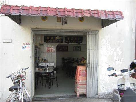 Chung Wah Kitchen by Popul 230 Re Restauranter Melaka Tripadvisor