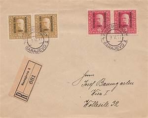 Post Leer öffnungszeiten : 1917 kuk post sarajevo einschreiben nach wien philarena ~ Eleganceandgraceweddings.com Haus und Dekorationen