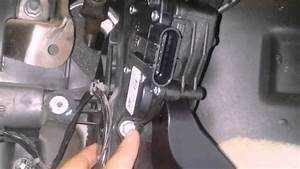 How To Replace Accelerator Pedal Position Sensor Yukon Denali And Other Gm Vehicles 07