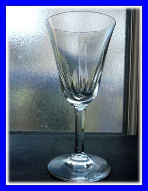 louis bicchieri bicchieri di cristallo louis cerdagne 13 cm