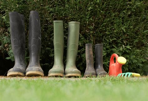 Keep Spiders Out Of Boat by How To Keep Spiders Out Of Garden Boots Gracious Gardening