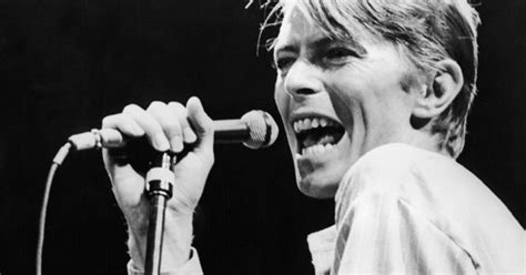 David Bowie Best Song Readers Poll The 10 Best David Bowie Songs Rolling