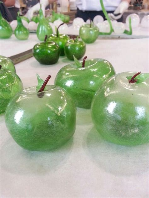 isomalt apple sugar work class pinterest isomalt