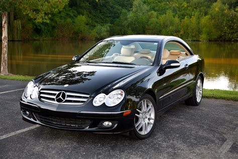 2008 mercedes benz clk 350. 2009 Mercedes-Benz CLK-Class - Pictures - CarGurus