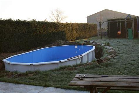 nivrem montage terrasse bois piscine hors sol