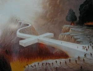Led Zeppelin – Jesus is the Stairway to Heaven | Andy Wrasman