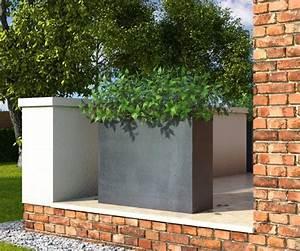 Blumenkbel Bepflanzen Ideen Bilder Finest Holz Blumenkbel