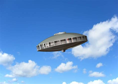 Latest UFO sightings reported in CT in 2019