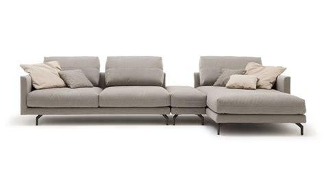 hülsta sofa hs.414 Sofa über tief / Loungesofa