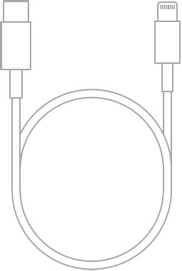 Accessories included with iPhone - Apple Support
