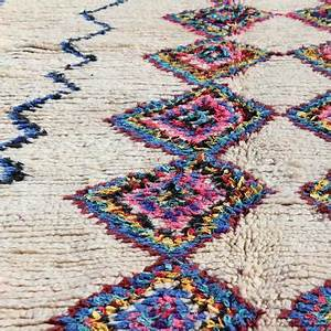 Grand Tapis Berbere : tapis berbere de azilal secret berb re ~ Teatrodelosmanantiales.com Idées de Décoration