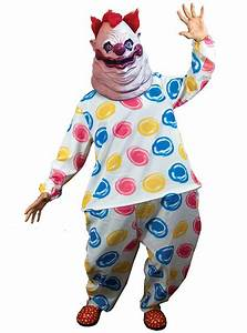 Killer Klowns From Outer Space Fatso Costume: buy online ...