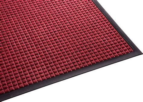 exterior doormat waterguard indoor and outdoor entrance mat rubber