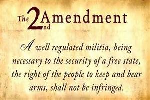 Court: Second Amendment Also Covers Those in US Illegally ...
