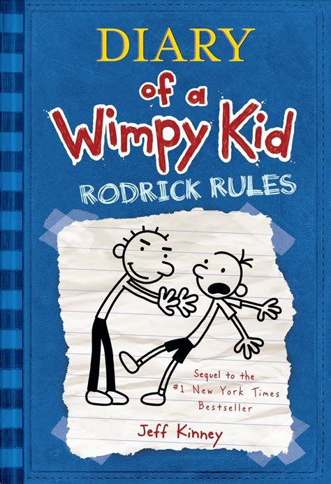 St Peter Claver Reads Diary Of A Wimpy Kid Rodrick Rules