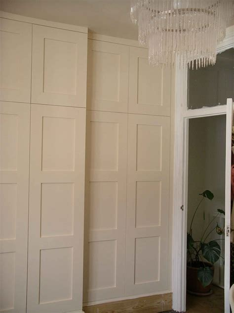 custom sliding wardrobe doors fitted wardrobes