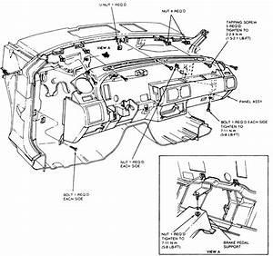 1996 Honda Accord 2 2l Mfi Sohc 4cyl