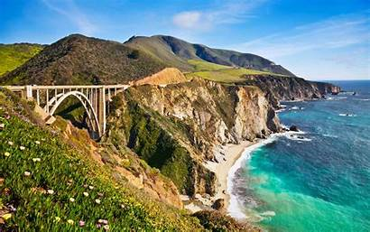 Pacific Coast Highway California States Flyopedia