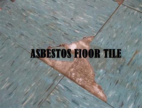 how to recognize asbestos floor tiles what is the asbestos floor tiles removal process