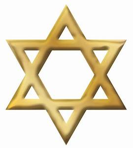 Jewish Star Of David - ClipArt Best