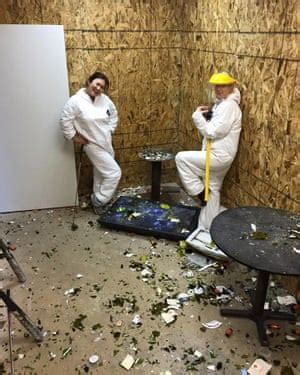 theyre   therapy houstons rage room  smash