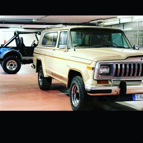 wide jeep 17 best images about jeep grand wagoneer on pinterest