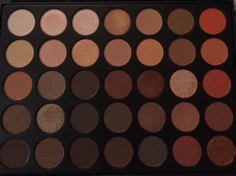 eyeshadow palette morphe brushes 350 palette maquillage 350